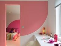 Ideen Wände Streichen Farben