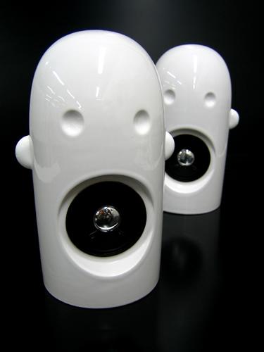 15 Unusual Speakers and Modern Speaker Designs - Part 2.