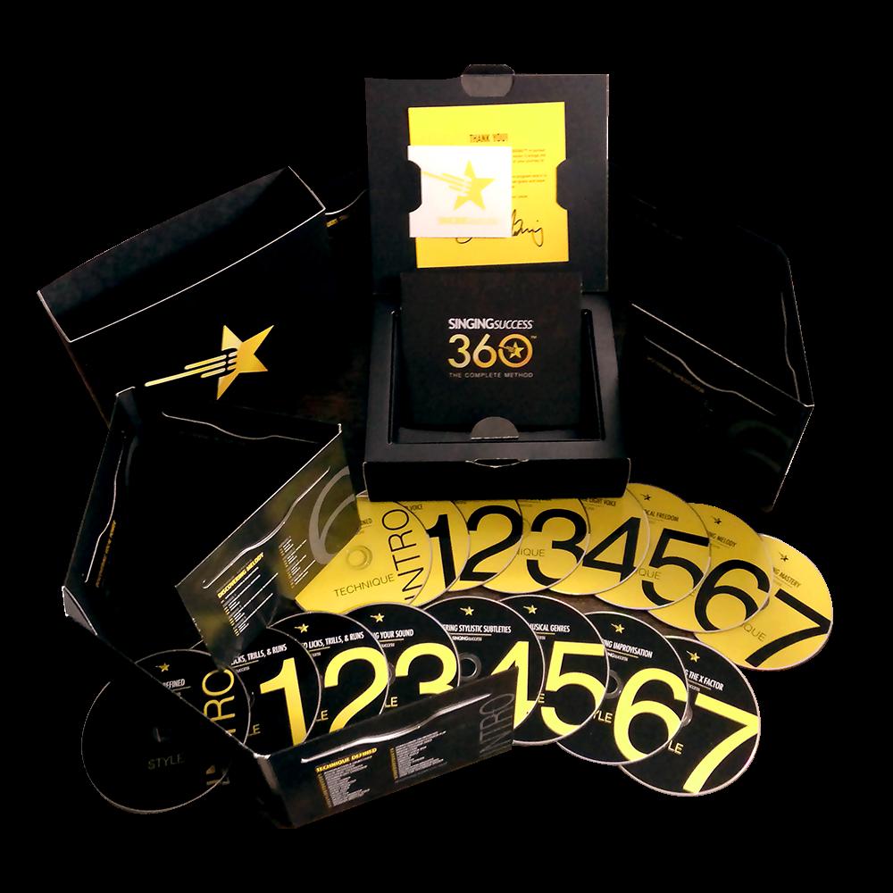 [Tutorial] Singing Success 360™ Free Download ~ Moviendofilm21