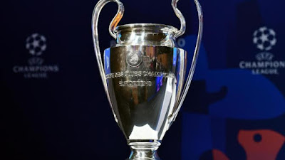 UEFA Champions League Groups 2019-20: Teams, dates and