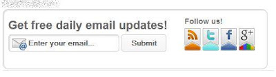 styled-feedburner-email-subscription-form