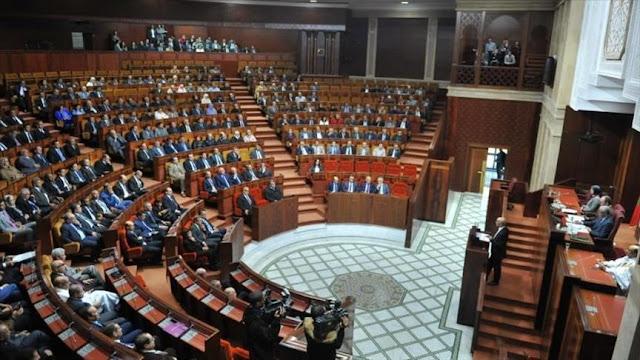 """باستثناء بلافريج.. جميع الفرق البرلمانية تصوت لصالح استرجاع الشركات لمساهمتها في صندوق """"كورونا"""""""