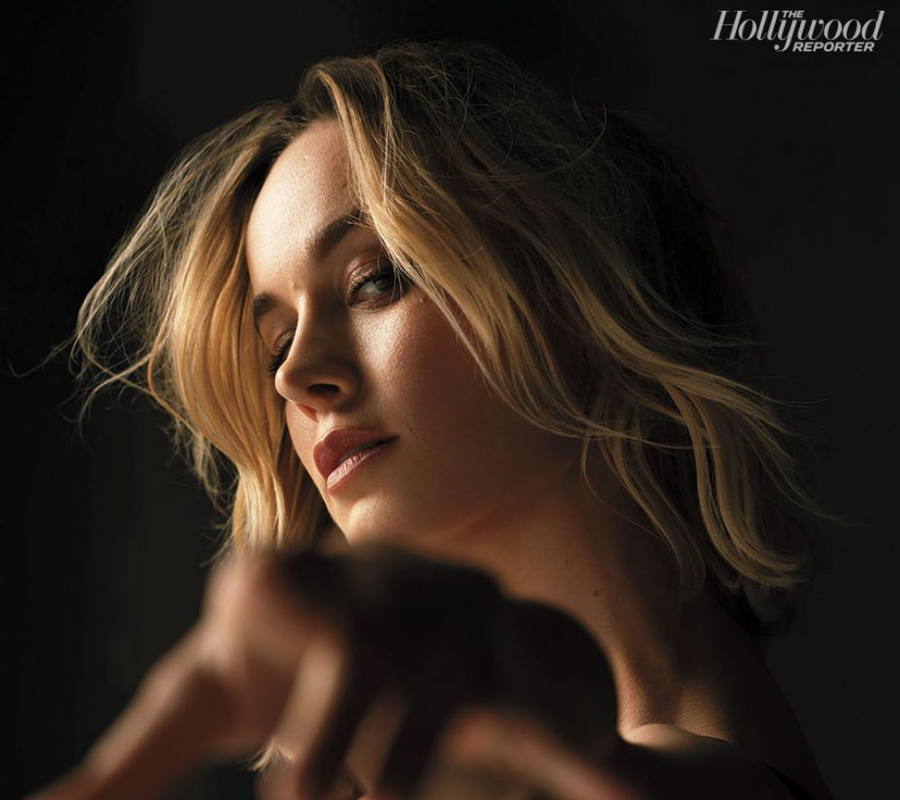 Brie Larson Photoshoot For The Hollywood Reporter February