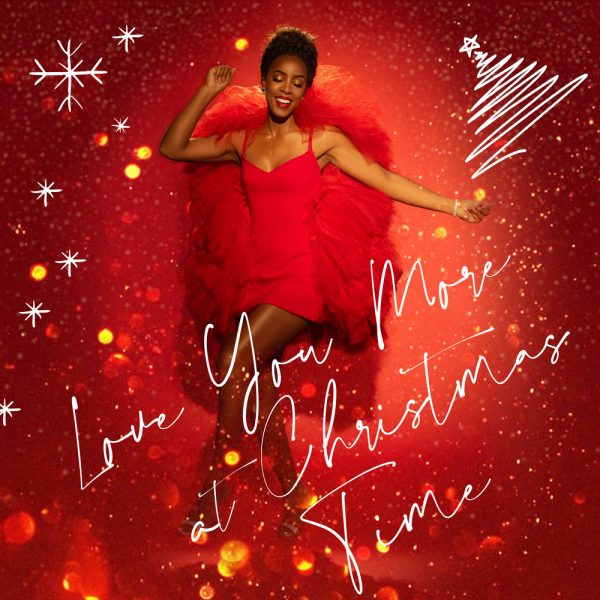 Kelly Rowland – Love You More At Christmas Time Mp3 Free Download