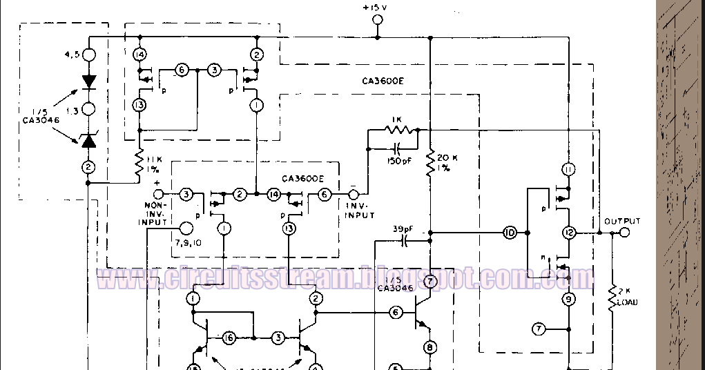 best amplifier for signal supply circuit diagram electronic rh circuitsstream blogspot com
