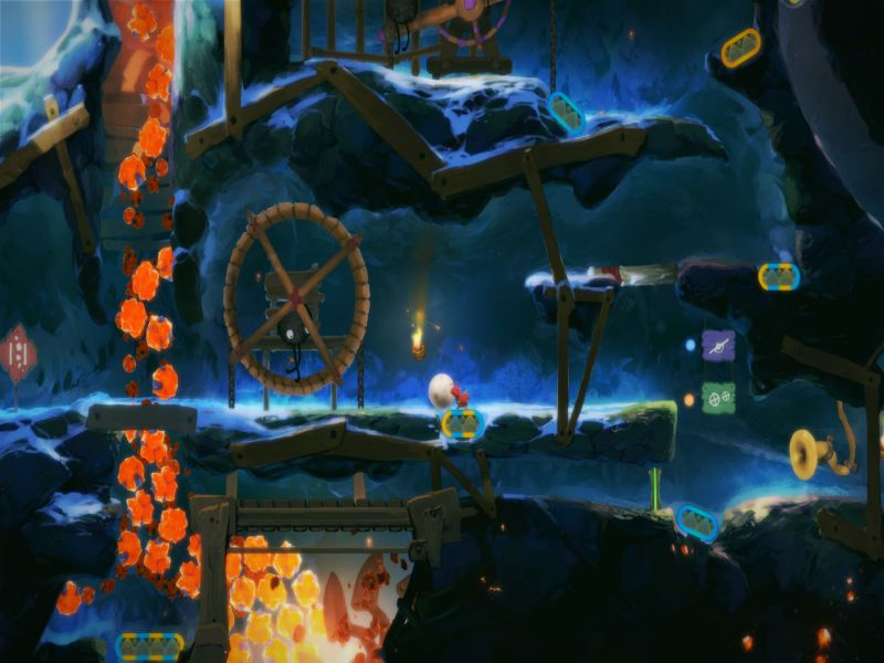 Yoku's Island PC Game Free Download