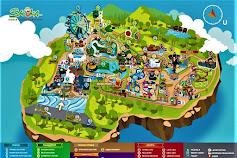 Saloka Theme Park Tuntang Jadi Destinasi Baru di Kabupaten Semarang