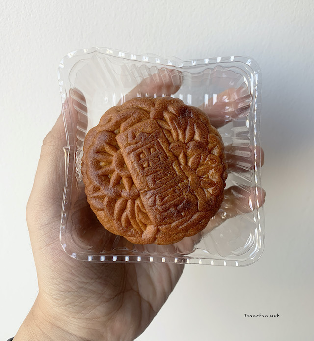 Mooncakes for all!