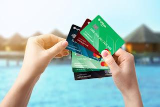 Quản lý tài chính chi tiêu đơn giản bằng thẻ tín dụng