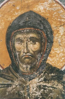 Saint Ephrem the Syrian