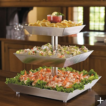 Cake Stand Catering Supplies