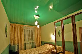 Натяжные потолки Армавир красивые  фото дизайна