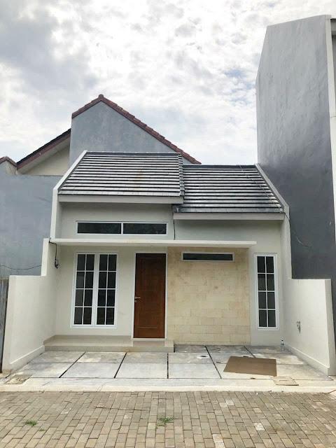 Rumah Syariah Gading Serpong dekat Sumarecon Mall Serpong Tangerang