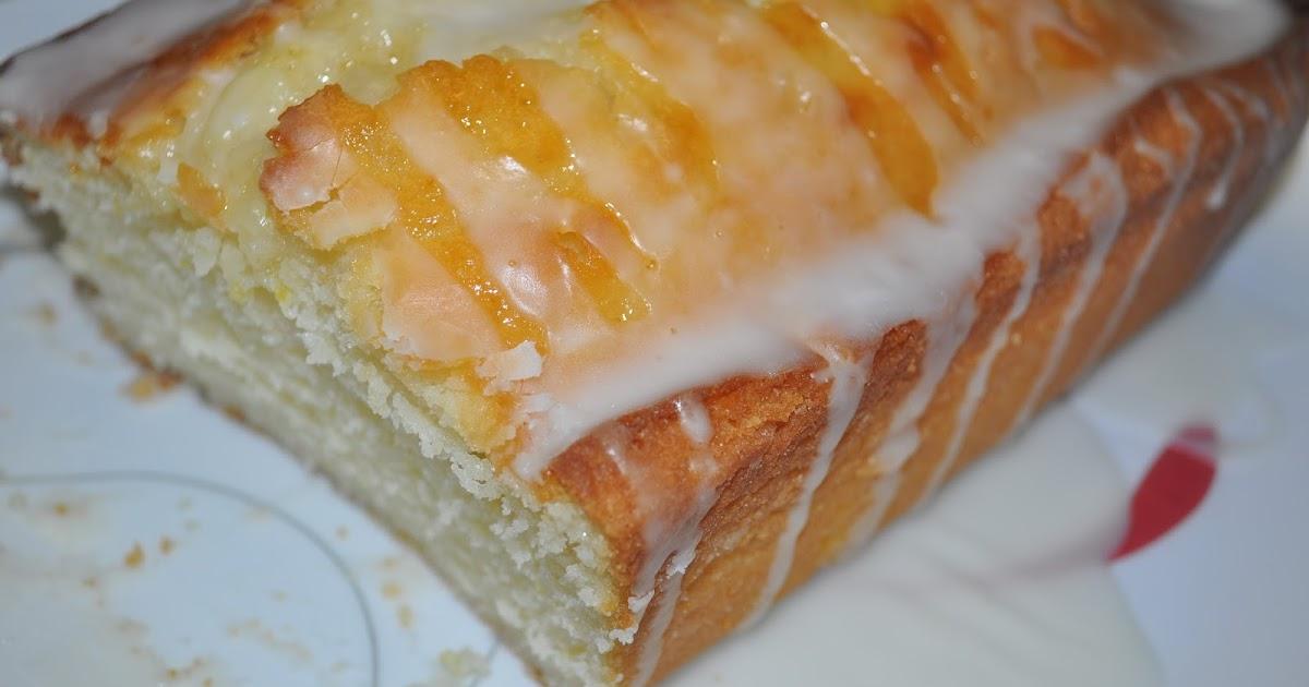 Beth S Favorite Recipes Ina Garten S Lemon Loaf Cake