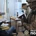 В Києві чоловік заліз у вікно на 9 поверсі і взяв у заручники жінку - сайт Оболонського району