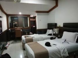 Kamar Hotel Nice Guesthouse Bandung