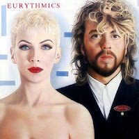 Eurythmics free piano sheets
