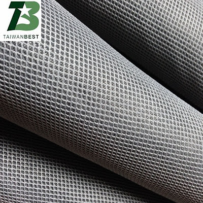 air mesh for sport shoes GREY 1