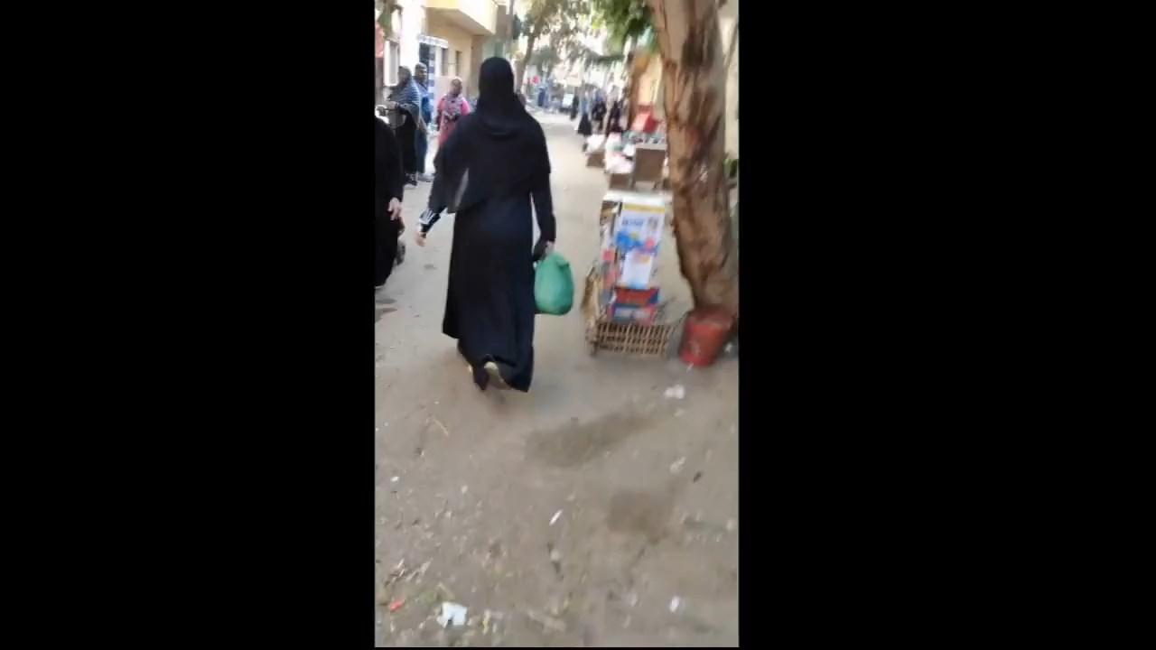 سلسلسلة قنص نساء الشوارع من ام عمر الجزء الرابع