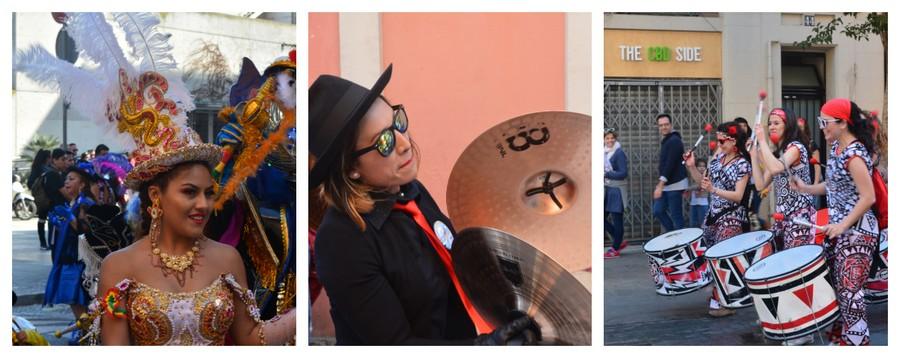 Groupes Carnaval Barceloneta