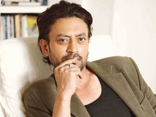 Film actor Irrfan Khan dies from cancer