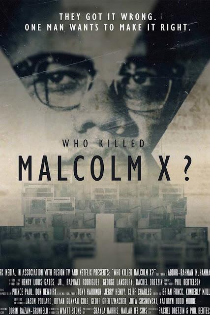 Who Killed Malcolm X (2020-) ταινιες online seires xrysoi greek subs