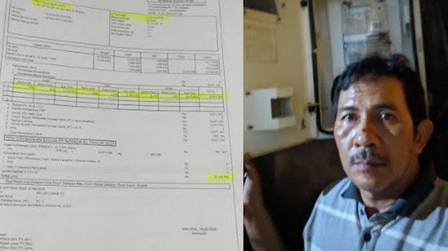 Heboh! Usai Didatangi Petugas PLN, Bengkel Las Harus Bayar Listrik Sampai 20 Juta, Ini Kata Anak Buah Jokowi
