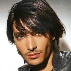 Tremendous Hairstyles And Haircuts For Men With Long Hair Big Solutions Hairstyles For Women Draintrainus