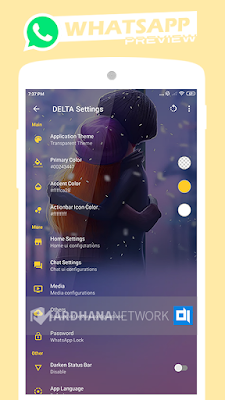 Preview Delta Yowa V1.1.0