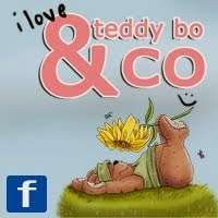 I just love Teddy Bo