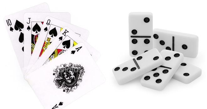 Persamaan dan Perbedaan Permainan BandarQ Dengan Kartu Remi9