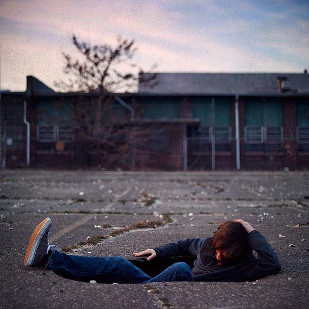 Нереальный мир Kevin Corrado 16