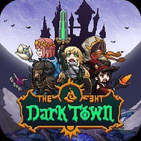 Darktown - Online RPG 다크타운 - 온라인 RPG_fitmods.com