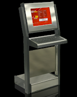RedyRef ValuTouch Kiosk