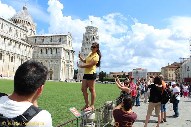 Toscana, Itàlia, Patrimoni de la Humanitat, Unesco Heritage, Art romànic