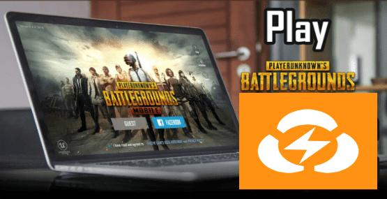افضل محاكي للاجهزه الضعيفة و العالية لتشغيل لعبة pubg mobile