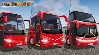 Otobüs Simulator Ultimate Full İndir Apk
