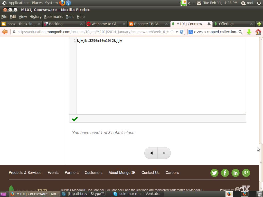MongoDB Java | Stuff