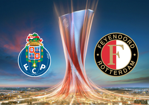 Porto vs Feyenoord -Highlights 12 December 2019
