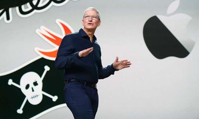 Новые чипы для переноса компьютеров Mac в экосистему iPhone