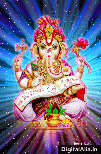 ganesha images for wallpaper