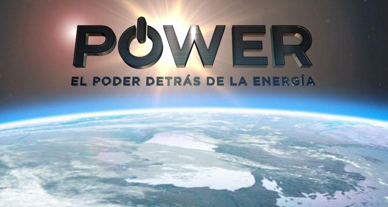 Power - O poder por trás da energia