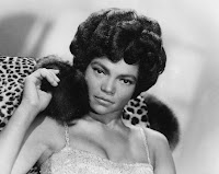 Eartha Kitt (1927-2008)