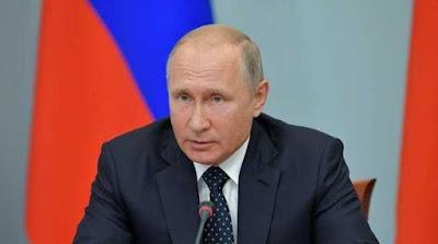 بوتين الصادرات الروسية من الأسلحة لا تستهدف أمن دول أخرى