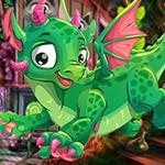 G4K Mischief Dragon Escap…
