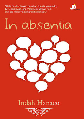 In absentia by Indah Hanaco Pdf