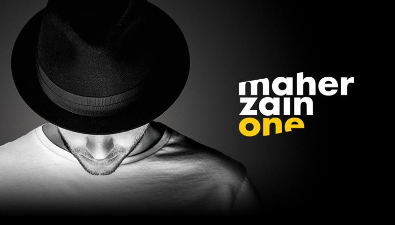One | New Album | Maher Zain | Free Download This Full Album Mp3