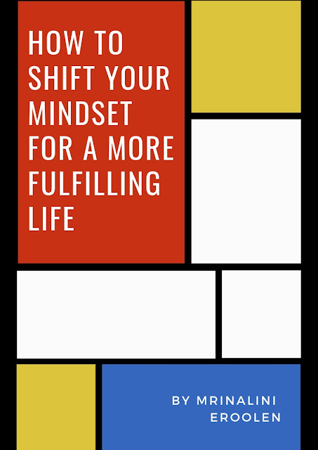 Shift Your Mindset For A More Fulfilling Life