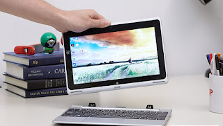 Acer One 10 untuk Para Bloggers