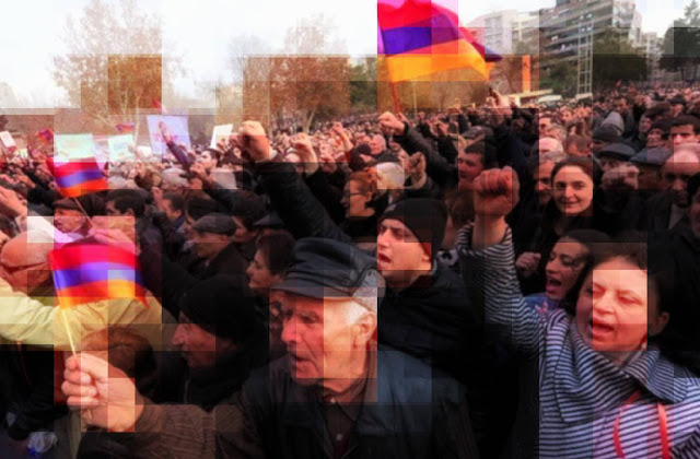 FEATURED | Armenia's External Debt Crisis : The Collapse is Imminent